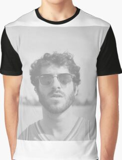 lil dicky Graphic T-Shirt