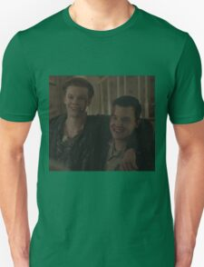 Gallavich, Shameless US Unisex T-Shirt