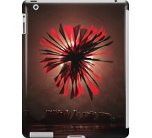 Figures iPad Case/Skin