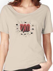 Krieger Van Women's Relaxed Fit T-Shirt
