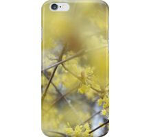 Nature by Simon Williams-Im iPhone Case/Skin