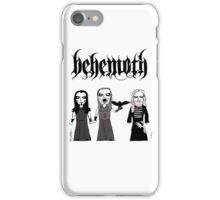Behemoth iPhone Case/Skin