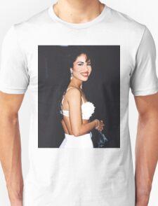 All White T-Shirt