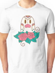 Diglett Pokemuerto | Pokemon & Day of The Dead Mashup Unisex T-Shirt