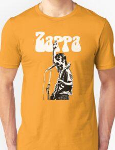 Frank Zappa givin' the finger T-Shirt