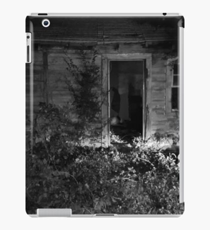 House of the Spirits iPad Case/Skin