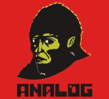 Analog - Missing Link by hellfinger