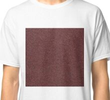 GRANITE RED 1 Classic T-Shirt