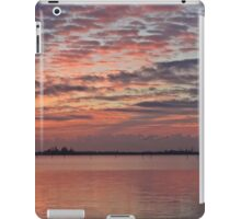 A New Day Being Born iPad Case/Skin