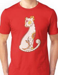 Persian Pokemuerto | Pokemon & Day of The Dead Mashup Unisex T-Shirt