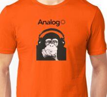 Analog - Sound (sc)Ape Unisex T-Shirt