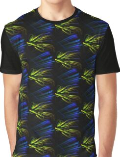 Funky Design Graphic T-Shirt