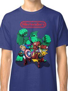 Nintenders Classic T-Shirt