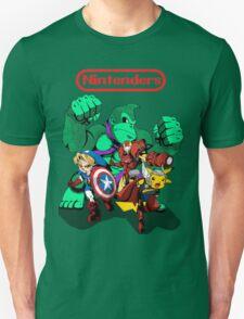 Nintenders T-Shirt