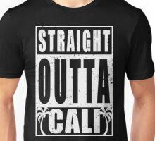 Vintage Straight Outta Cali Unisex T-Shirt