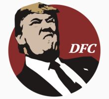 DFC - Donalds Fried Chicken by BlishApparel