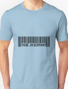 Made In Germany Unisex T-Shirt