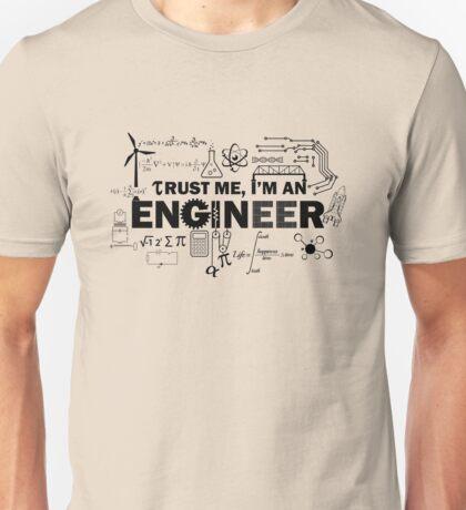 Engineer Humor Unisex T-Shirt
