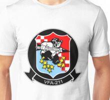 VFA-211 Checkmates Unisex T-Shirt