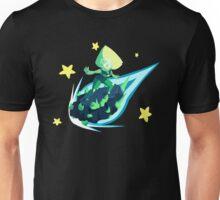 Gem Origins - Peridot Unisex T-Shirt