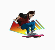 Hoverboard Marty T-Shirt