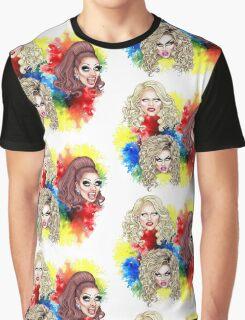 Top 3 Season 6 Graphic T-Shirt