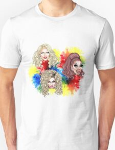Top 3 Season 6 T-Shirt