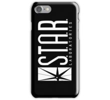 Star Labs iPhone Case/Skin
