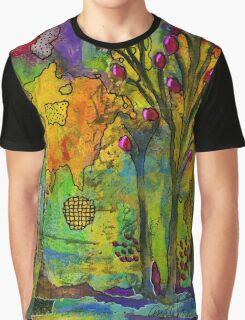 Our Secret Place Graphic T-Shirt