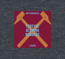 West Ham United - Forever Blowing Bubbles Classic T-Shirt