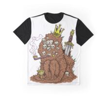 DIRT KING Graphic T-Shirt