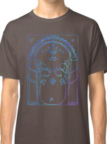 Door of Moria Classic T-Shirt