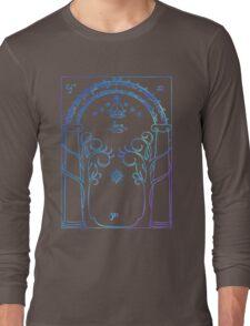 Door of Moria Long Sleeve T-Shirt