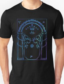 Door of Moria T-Shirt