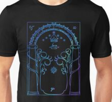 Door of Moria Unisex T-Shirt