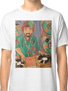 Go DJ Classic T-Shirt