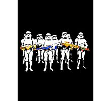 Imperial training day! Photographic Print