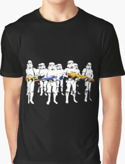 Imperial training day! Graphic T-Shirt