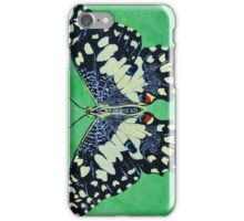 Butterfly #1 iPhone Case/Skin