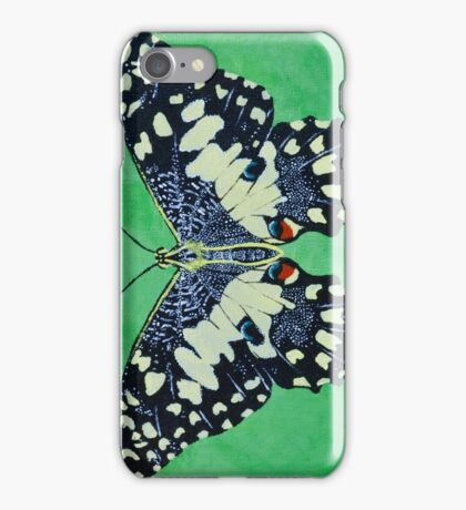 Butterfly #1 iPhone Case/Skin