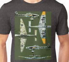JU-87 Unisex T-Shirt