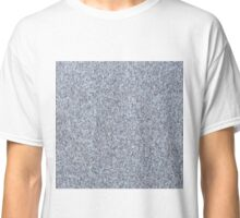 GRANITE BLUE-GREY Classic T-Shirt
