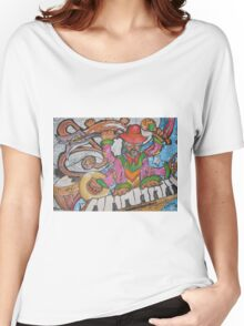 Soul of Music Women's Relaxed Fit T-Shirt