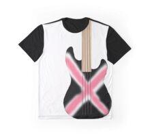 Calum Hood's Bass Guitar Graphic T-Shirt