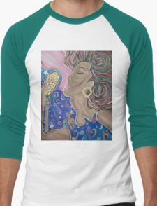 Lady Sings  T-Shirt