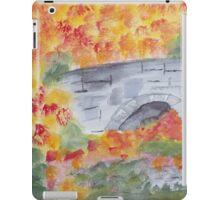 Stone Bridge. iPad Case/Skin