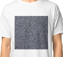 GRANITE BLUE-BLACK 3 Classic T-Shirt