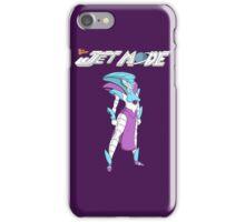 "Jet Mode ""Cybra"" iPhone Case/Skin"