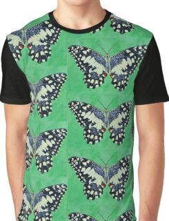 Butterfly #1 Graphic T-Shirt