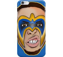 Ultimate Curry iPhone Case/Skin